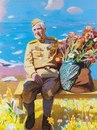 Серия работ художников Александра Виноградова и Владимира Дубосарского из проекта За отва…