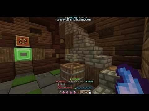 WynnCraft Dwelling Walls Post ReUpdate Quest