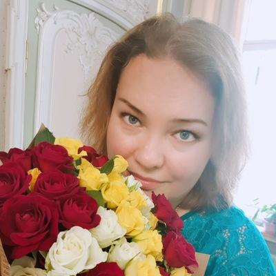 Елена Калядина