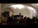Н Ваккаи ария и речитатив Ромео из оперы Джульетта и Ромео