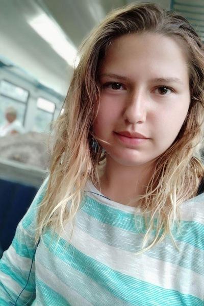 Яна Колодчук
