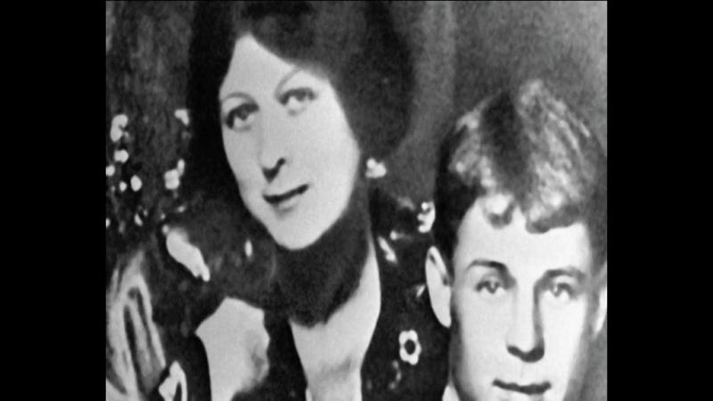 Поэт Сергей Есенин и великая босоножка Айседора Дункан