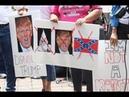 Расистский скандал с участием Трампа расколол республиканцев