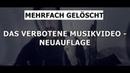 Das verbotene Musikvideo ►KOMPLOTT - HYMNE FÜR CHEMNITZ◄