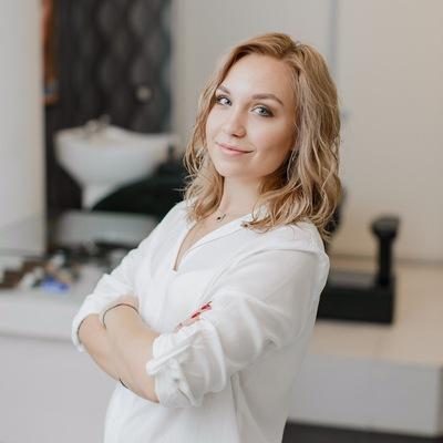 Наталья Мусихина