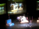 Крокус Сити Холл спектакль Кыся