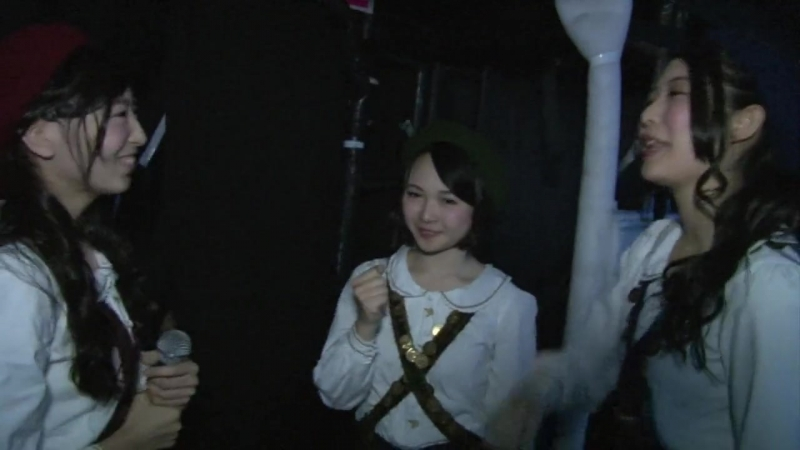 SKE48 National Tour: SKE To Kekkai Shukai. Hako de ose! Making Of Bonus — Part 1.