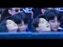 Jimin and Jungkook BUSAN BOYFRIENDS