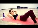 Упражнения на пресс при диастазе и от выпирающего живота