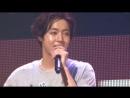 [2018.04.21] KIM HYUN JOONG 2018 WORLD TOUR HAZE in TOKYO at International Forum Hall A cr illublue