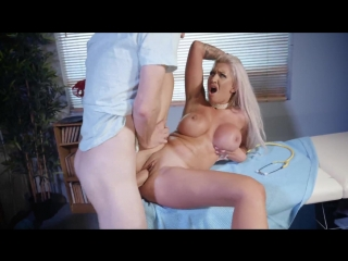 Are You Even A Doctor?   Brooklyn Blue   Brazzers