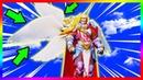 Liên Quân Mobile - Truyền Thuyết Về Đôi Cánh Của Arthur | GTA5MODAZ