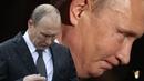 Об Путина начали вытирать ноги и враги и союзники