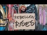 Ziggy Marley - Rebellion Rises (Official Lyric Video)