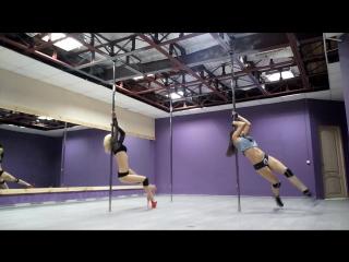 #poledance #exotic