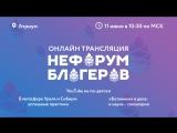 Блогеры об успешных практиках и науке популярно / НеФорум Блогеров 2018