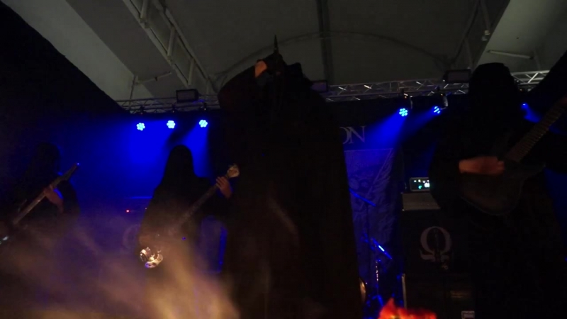 Rebirth Of Nefast at Oration Mmxviii 09_03_2018 Reykjavik