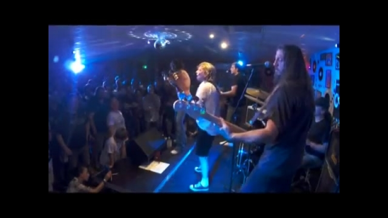 AC DC Squealer live RARE VERSION covered by BALLBREAKERS FRENCH TRIBUTE TO BON
