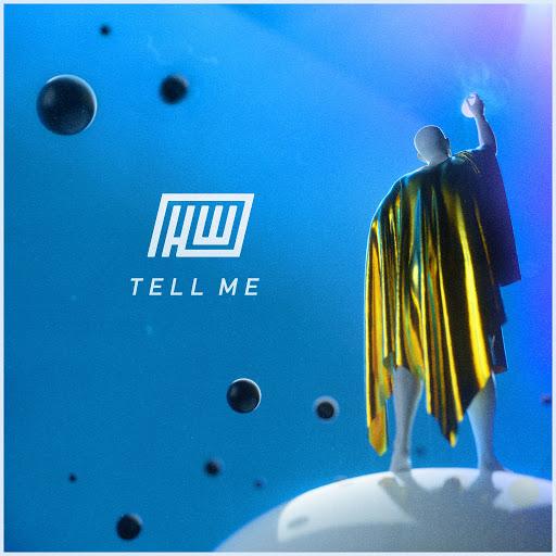 Haywyre альбом Tell Me