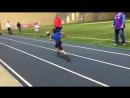 Челночный бег 3*10 м