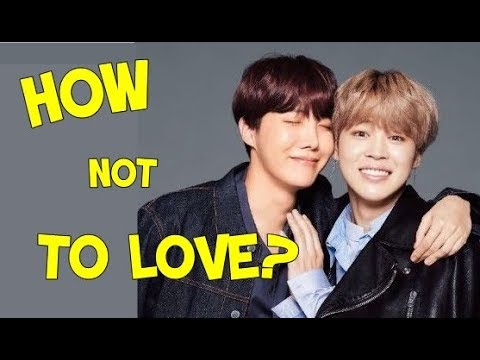 How NOT to love Jihope/Hopemin? (J-hope e Jimin) Part 5 ♡