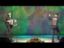 "Шоу-дуэт ""ОБА DVA"" - Любовь моя ( шоу- дуэт ""ОБА ДВА"" Александр Тюхов Антон Федотов)"