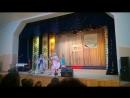 танец коллектива ЦЗН Три невестки у свекровки