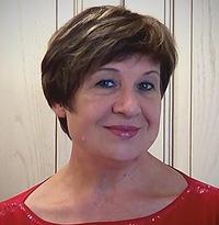 Ирина Воловик