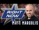 RIGHT NOW Podcast: Ask Me Anything with MATT MARGOLIS, Author MAGA NewRight
