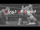 DAW | Лэйси Эванс против Дакоты Кай + разборки Эмбер Мун и Шайны Басзлер