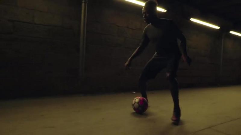 Nike FootballX Skills_ The Tac-Tac