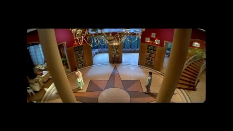Kabhi Khushi Kabhie Gham Official Trailer Amitabh Bachchan Shahrukh Khan Hrithik Roshan Kajol