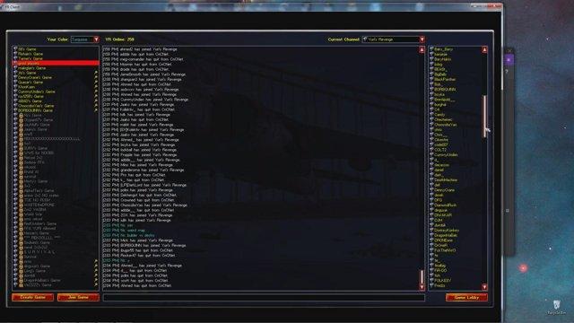 CNC Red Alert 2 Yuri - QMsTournyFFg