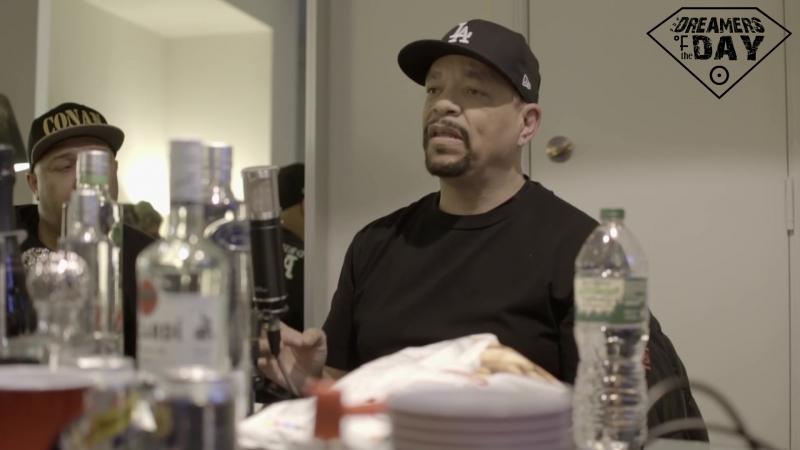 Ice-T о наркотиках, алкоголе, дисциплине и своём характере