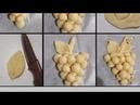 حلويات وأفكار حصرية وجديدة لعمل بسكوت هش ورائع💚🍏💚Top 🔝 top ideas to make amazing pastries