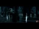 Подрыв Дамбы - Голодные игры Сойка-пересмешница. Часть I 2014 - Момент из фильма