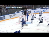 СКА — «Динамо» Мн: как это было  сезоне 2016/17