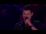 Drop the Mic- Ashley Tisdale vs Nick Lachey - FULL BATTLE - TBS