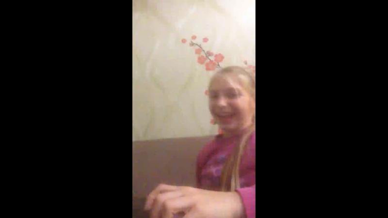 Лина Говорова — Live