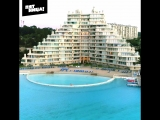 Самый большой бассейн в мире // Орел и Решка. По морям