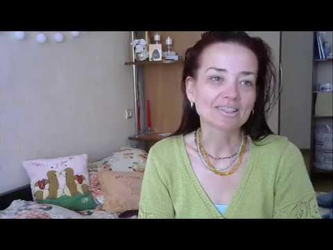 Видео отзыв Марии о сеансе воспоминаний прошлой жизни