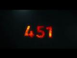 Fahrenheit 451 | Official Teaser