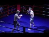 Бой №9 70.3 kg 2x5 Андрей