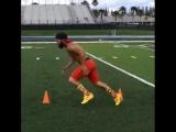 Скоростной тренинг