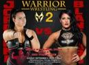 Warrior Wrestling 2 2018.09.02