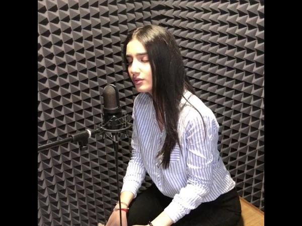 Mariya Xachatryan -Ka-re Bebpele (cover)😍