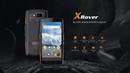 Осмотр защищенного смартфона LEAGOO XRover