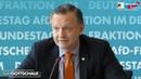 Finanzpolitik: Kay Gottschalk zur Grundsteuerreform - AfD-Fraktion im Bundestag
