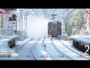 DORIFTO SAMURAI Stream 34 Densha de D