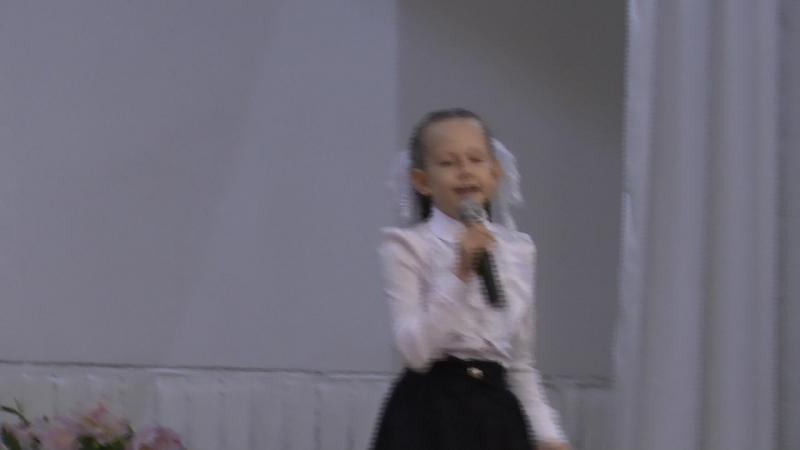 Песня Дважды два четыре - исп. Дарья Тарасян Солистка Театра песни и ВЭШС ЭксклюзивЕКБ
